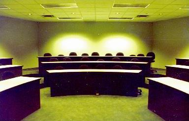 {U of T Management Lecture Theatre}